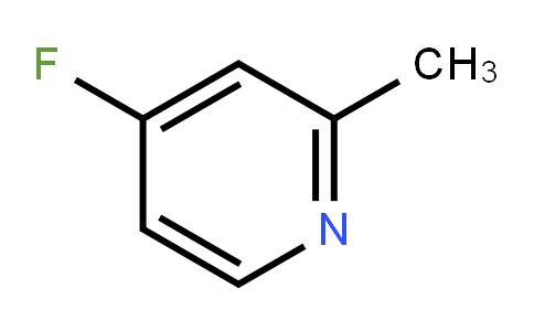 AM11229 | 766-16-5 | 4-Fluoro-2-Methylpyridine