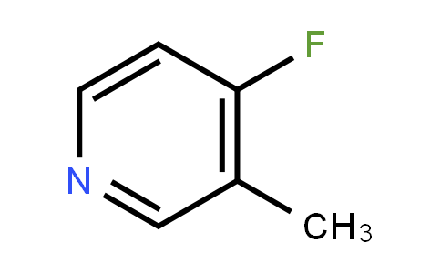 AM11230 | 28489-28-3 | 4-Fluoro-3-Methylpyridine