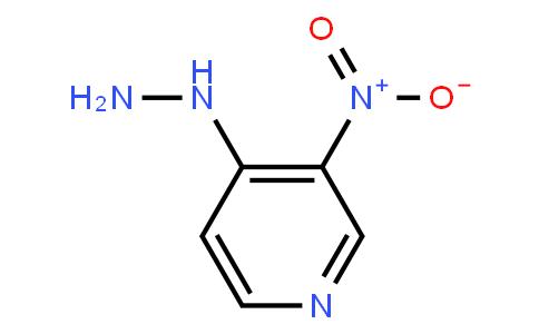 AM11231 | 33544-42-2 | 4-Hydrazino-3-Nitropyridine
