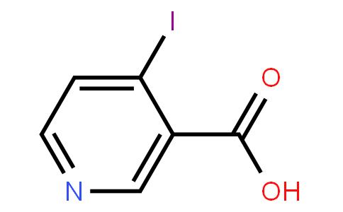 4-Iodo Nicotinic Acid