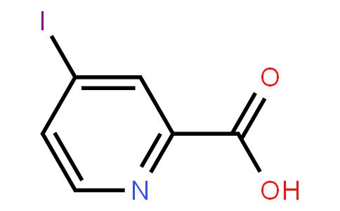 AM11237 | 405939-79-9 | 4-Iodo Picolinic Acid