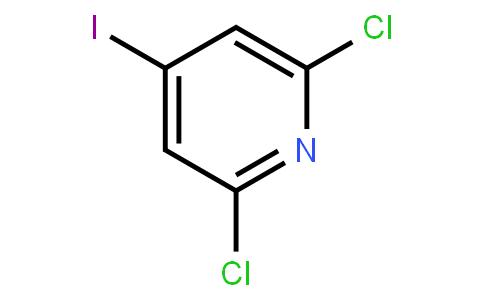 4-Iodo-2,6-Dichloropyridine