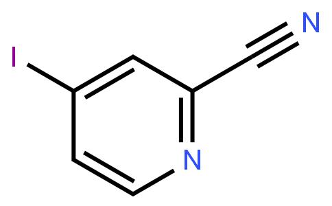 AM11240 | 913836-19-8 | 4-Iodo-2-Cyanopyridine