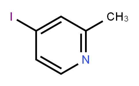 AM11242 | 22282-65-1 | 4-Iodo-2-Methylpyridine