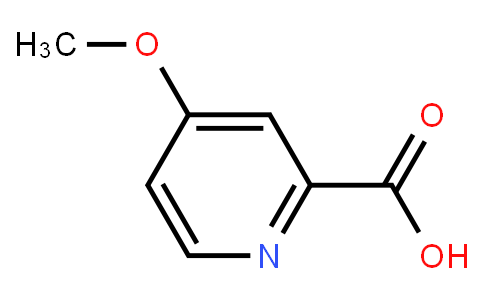 AM11244 | 29082-91-5 | 4-Methoxy Picolinic Acid