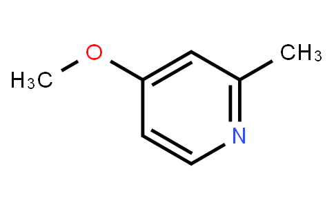 AM11245 | 24103-75-1 | 4-Methoxy-2-Methylpyridine