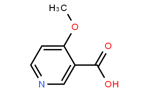 AM11246 | 10177-31-8 | 4-Methoxynicotinic Acid