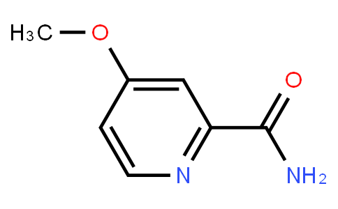 4-Methoxypicolinamide