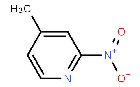 4-Methyl-2-Nitropyridine