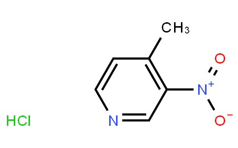 AM11250 | 856835-53-5 | 4-Methyl-3-Nitropyridine Hcl