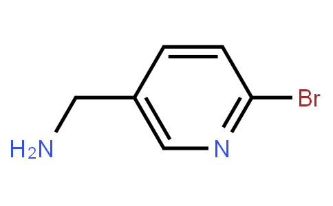 5-(Aminomethyl)-2-Bromopyridine