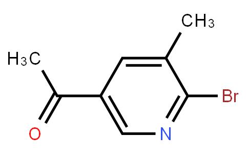 5-Acetyl-2-Bromo-3-Picoline