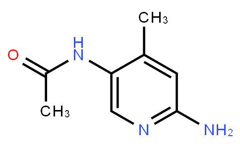 AM11259 | 179555-04-5 | 5-Acetylamino-2-Amino-4-Methylpyridine