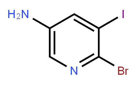 AM11261 | 697300-68-8 | 5-Amino-2-Bromo-3-Iodopyridine