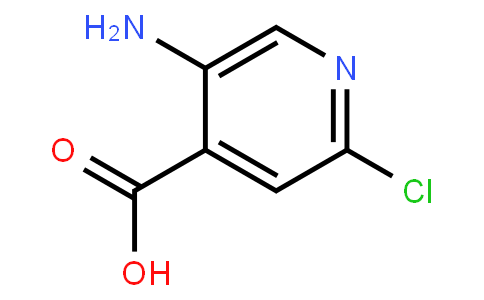 AM11262 | 58483-95-7 | 5-Amino-2-Chloro Isonicotinic Acid