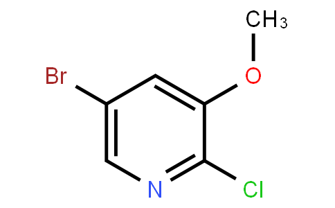 AM11268 | 286947-03-3 | 5-Bromo-2-Chloro-3-Methoxypyridine