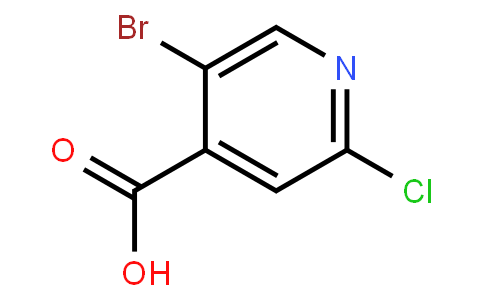 AM11270 | 886365-31-7 | 5-Bromo-2-Chloroisonicotinic Acid