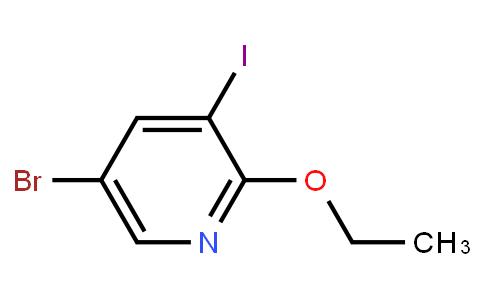 AM11273 | 848243-20-9 | 5-Bromo-2-Ethoxy-3-Iodopyridine