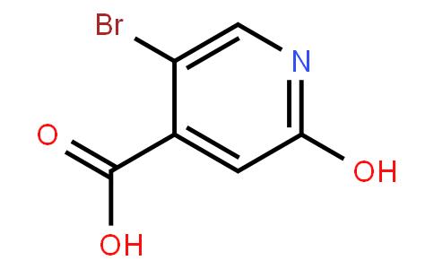 5-Bromo-2-Hydroxy Isonicotinic Acid