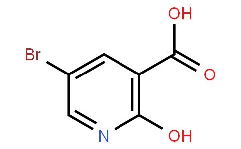 5-Bromo-2-Hydroxy Nicotinic Acid