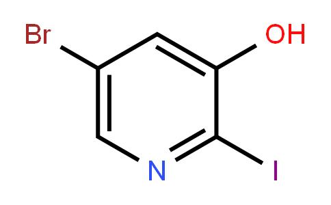 AM11280 | 188057-49-0 | 5-Bromo-2-Iodo-3-Hydroxypyridine