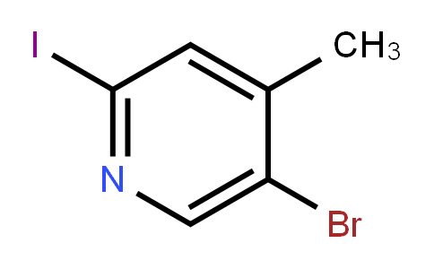 AM11282 | 941294-57-1 | 5-Bromo-2-Iodo-4-Methylpyridine