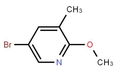 AM11283 | 760207-87-2 | 5-Bromo-2-Methoxy-3-Methylpyridine