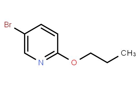 AM11287 | 850142-79-9 | 5-Bromo-2-Propoxypyridine