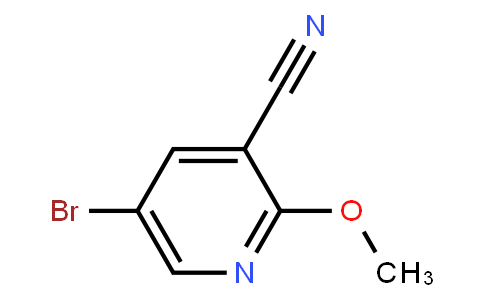 AM11290 | 941294-54-8 | 5-Bromo-3-Cyano-2-Methoxypyridine
