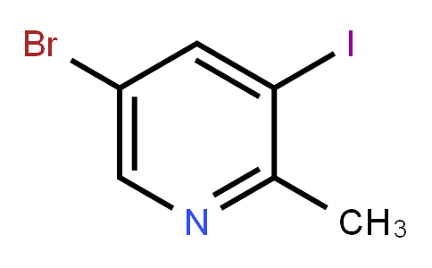 AM11296 | 1211537-13-1 | 5-Bromo-3-Iodo-2-Methylpyridine