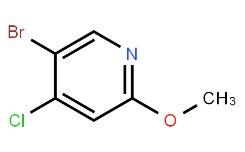 AM11297 | 851607-27-7 | 5-Bromo-4-Chloro-2-Methoxypyridine