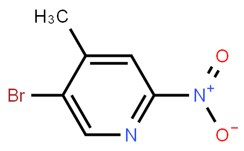 AM11298 | 1225278-70-5 | 5-Bromo-4-Methyl-2-Nitropyridine