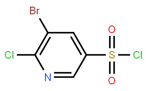 AM11300 | 216394-05-7 | 5-Bromo-6-Chloropyridine-3-Sulfonyl Chloride