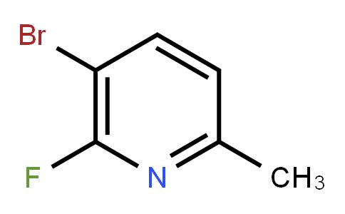 AM11301 | 375368-78-8 | 5-Bromo-6-Fluoro-2-Methylpyridine