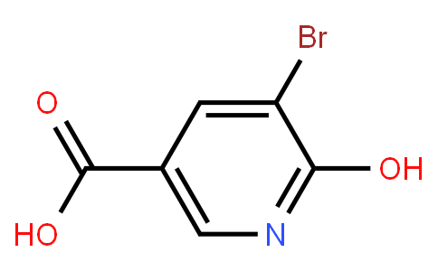 AM11302 | 41688-13-7 | 5-Bromo-6-Hydroxy Nicotinic Acid