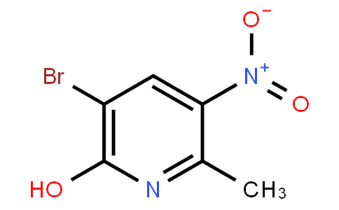 AM11303 | 5657-63-6 | 5-Bromo-6-Hydroxy-2-Methyl-3-Nitropyridine
