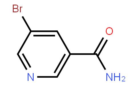 AM11304 | 28733-43-9 | 5-Bromonicotinamide