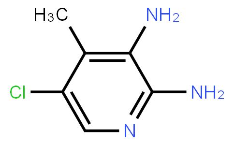 5-Chloro-2,3-Diamino-4-Methylpyridine
