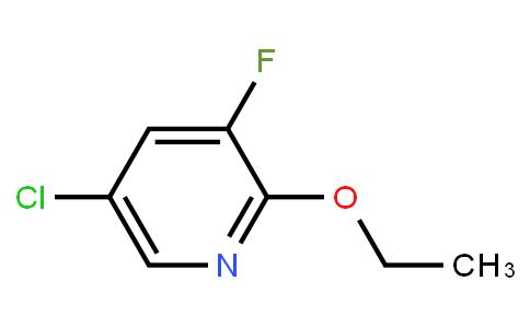 AM11309 | 886373-94-0 | 5-Chloro-2-Ethoxy-3-Fluoropyridine