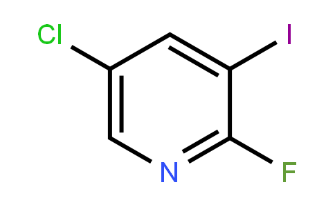 AM11311 | 884495-31-2 | 5-Chloro-2-Fluoro-3-Iodopyridine
