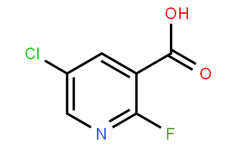 AM11312 | 884494-57-9 | 5-Chloro-2-Fluoropyridine-3-Carboxylic Acid