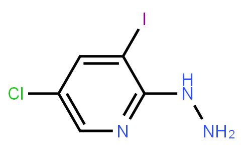 AM11313 | 942206-12-4 | 5-Chloro-2-Hydrazino-3-Iodopyridine