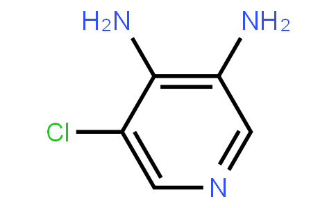 5-Chloro-3,4-Diaminopyridine