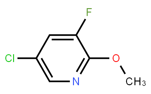 AM11320 | 886374-01-2 | 5-Chloro-3-Fluoro-2-Methoxypyridine