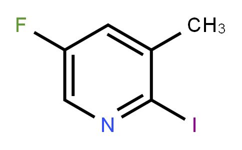 AM11326 | 49767-17-1 | 5-Fluoro-2-Iodo-3-Methylpyridine