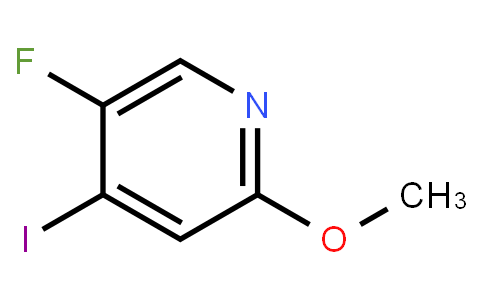 AM11329 | 884495-13-0 | 5-Fluoro-4-Iodo-2-Methoxypyridine
