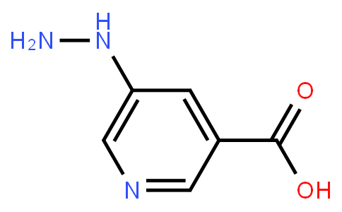 AM11334 | 5-Hydrazinyl Pyridine-3-Carboxylic Acid