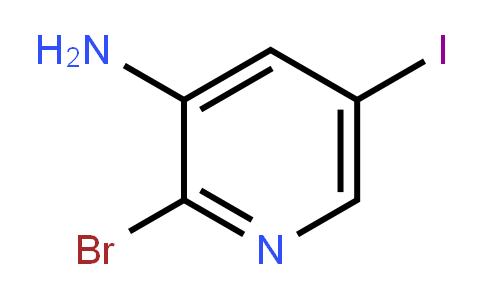 AM11335 | 1138444-06-0 | 3-Amino-2-Bromo-5-Iodopyridine