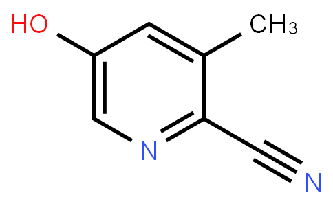 AM11339 | 228867-86-5 | 5-Hydroxy-3-Methylpyridine-2-Carbonitrile