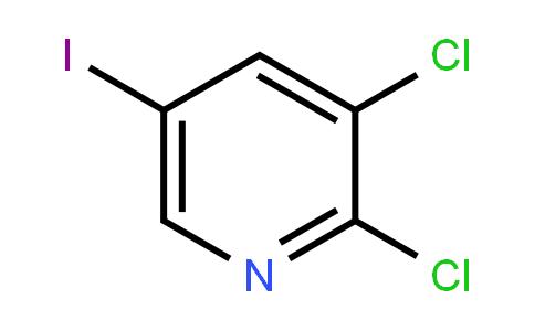 5-Iodo-2,3-Dichloropyridine